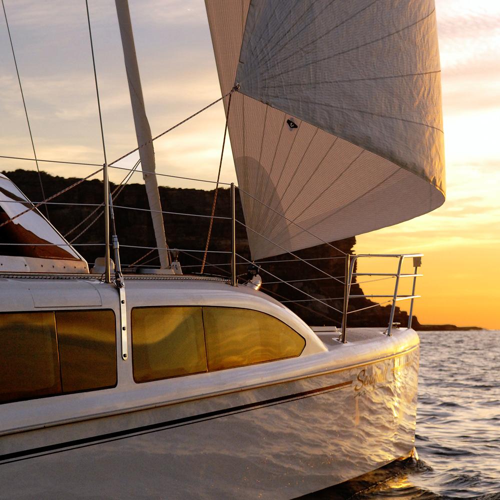 seawind catamaran
