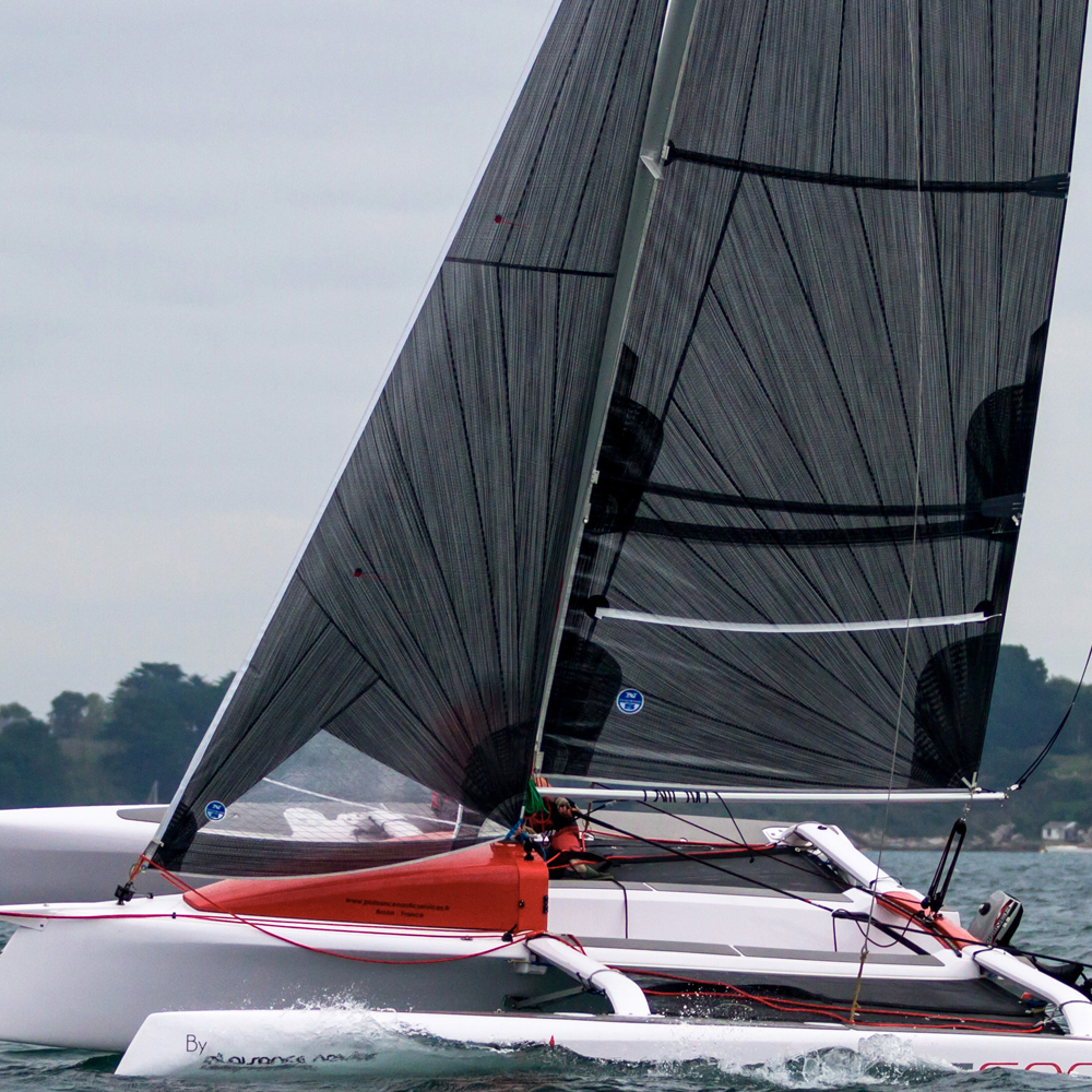 trimarans for sale
