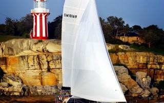 smyth sails