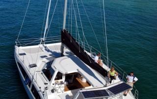 smyth sails corsair triamaran