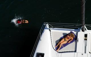 calvert sails corsair triamaran