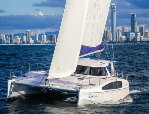 Charter a Seawind 1260