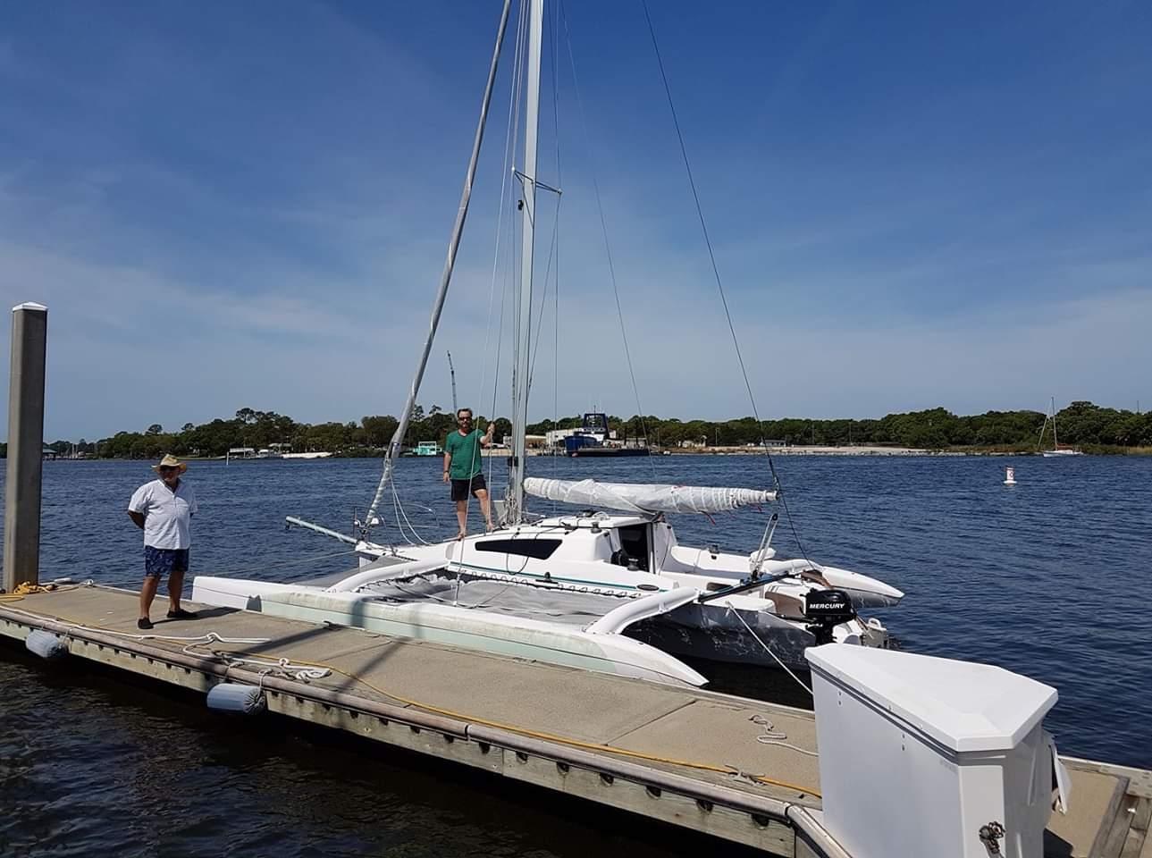 Multi hulls for sale | used sailboats at Windcraft Multihulls