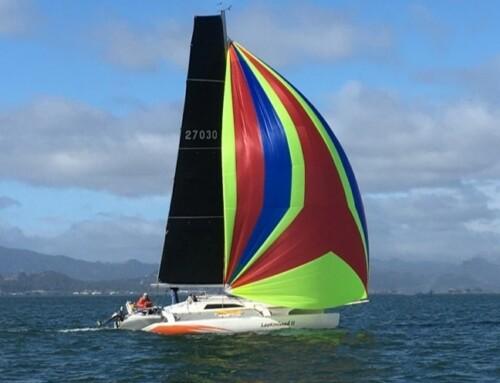 2003 Corsair 31 1D trimaran $ 99,000